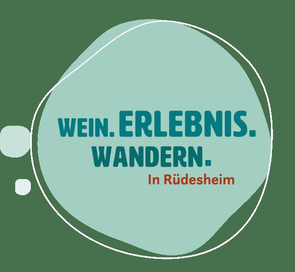 Wein Erlebnis Wandern in Rüdesheim